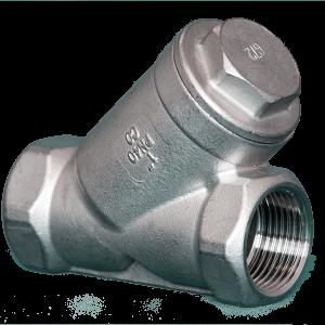 Model FY600K – Stainless Steel Y-Strainer – Screwed BSP