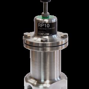 Model RP10 – Carbon Steel Direct Acting PRV – Screwed BSP