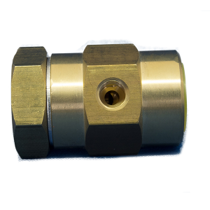 Model RPVO – Brass Body Vacuum Breaker – Screwed BSP