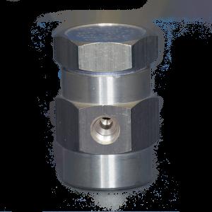 Model RPVC – Stainless Steel Body Vacuum Breaker – Screwed BSP
