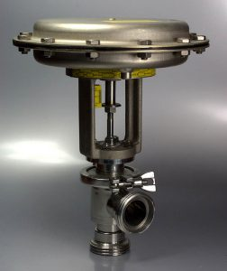 CONFLOW HYGENIC VALVE