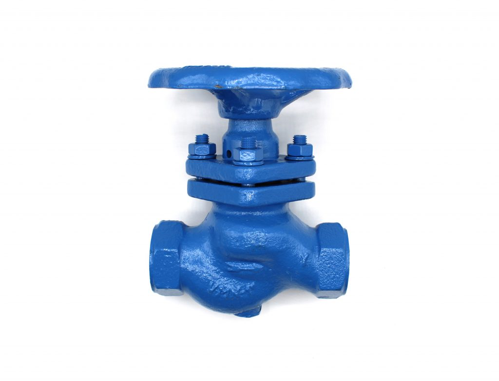 Flomar CS Piston Valve