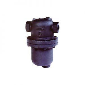 Model DS1 – Nodular Iron Steam Separator (20 Bar) – Screwed BSP