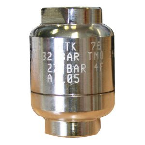 HTK76 – Forged Steel Thermostatic Steam Trap -Screwed BSP
