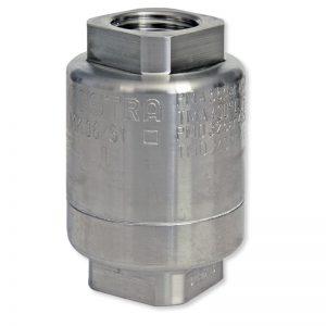 Gestra MK36/51 – Stainless Steel Thermostatic Steam Trap – Screwed BSP