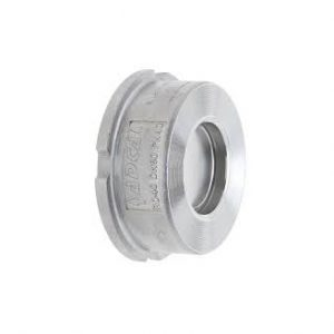 ADCA RD40 – Stainless Steel Disc Check Valve – Wafer Pattern