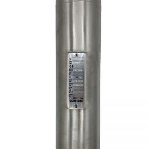 Model SCW80- Stainless Steel Sample Cooler