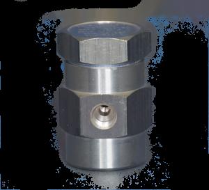 RPVO - Steel